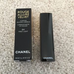 NIB Chanel Rouge Allure Velvet Lip Colour Lipstick